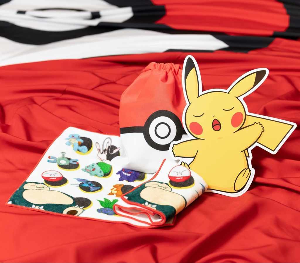 Les goodies pokemon gratuits